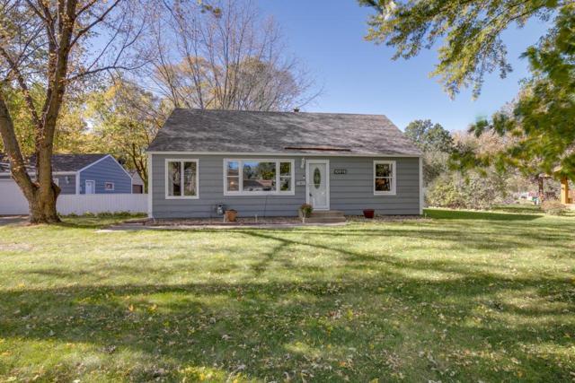 10916 Goodrich Avenue S, Bloomington, MN 55437 (#5013781) :: House Hunters Minnesota- Keller Williams Classic Realty NW
