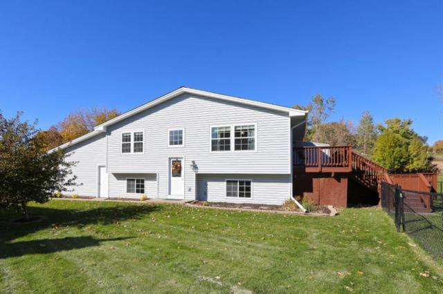 4058 Glacier Lane N, Plymouth, MN 55446 (#5013811) :: Hergenrother Group