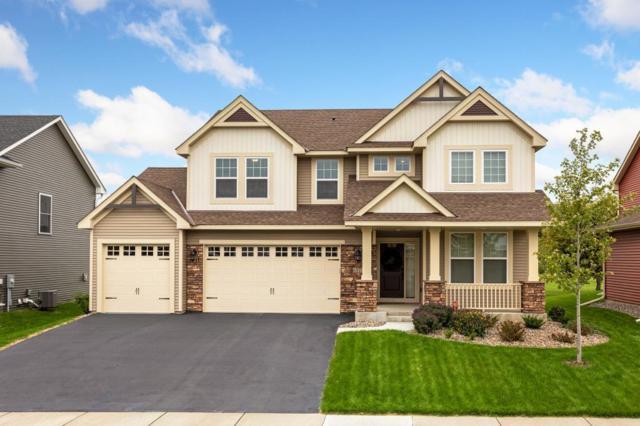 6872 Jeffery Avenue S, Cottage Grove, MN 55016 (#5013881) :: The Snyder Team
