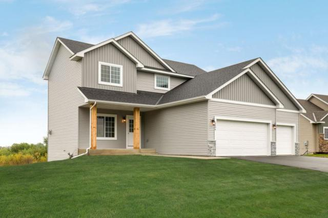 2307 Buffalo Run Road, Buffalo, MN 55313 (#5013970) :: The Sarenpa Team