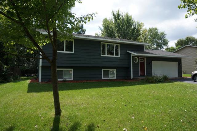 532 Arrowhead Drive, Lino Lakes, MN 55014 (#5014331) :: The Preferred Home Team