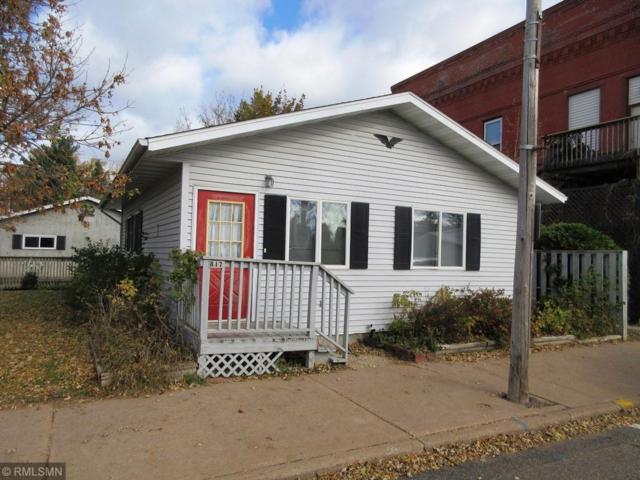 817 Main Street, Boyceville, WI 54725 (#5014333) :: The Preferred Home Team