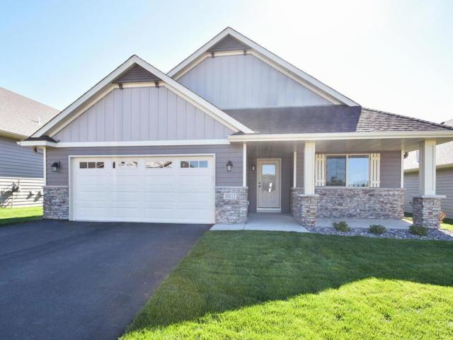 10136 Fallgold Parkway N, Brooklyn Park, MN 55443 (#5014440) :: The MN Team