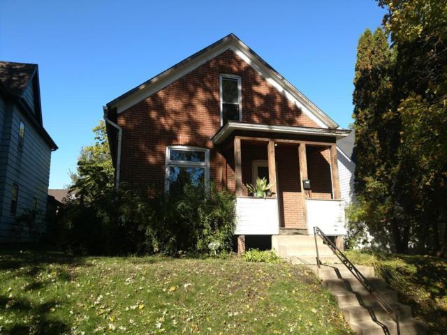 723 E Jessamine Avenue, Saint Paul, MN 55106 (#5014505) :: The Odd Couple Team