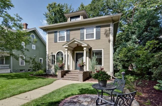 2636 Humboldt Avenue S, Minneapolis, MN 55408 (#5014547) :: The Hergenrother Group North Suburban