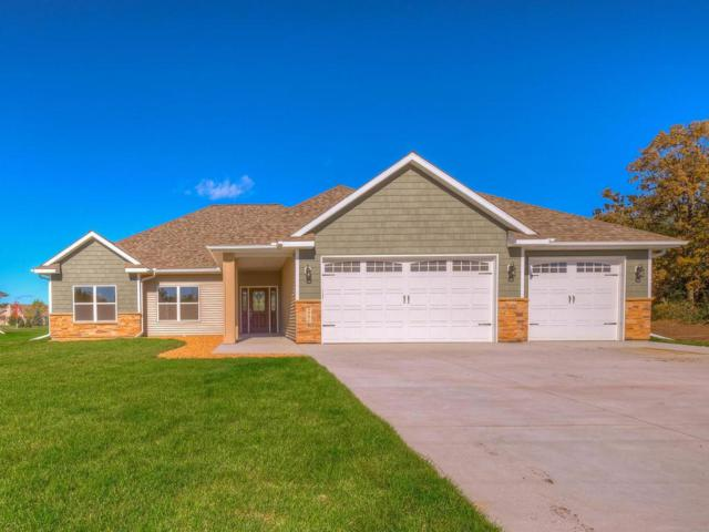4986 382nd Drive, North Branch, MN 55056 (#5014613) :: The Odd Couple Team