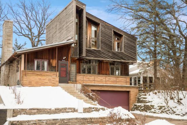 2011 Drew Avenue S, Minneapolis, MN 55416 (#5014624) :: House Hunters Minnesota- Keller Williams Classic Realty NW