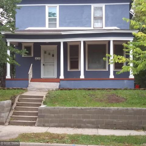 2650 Fremont Avenue N, Minneapolis, MN 55411 (#5014671) :: The Odd Couple Team