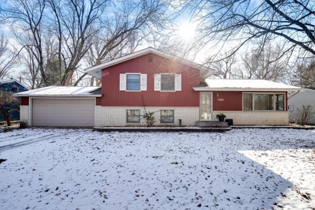 2160 County Road F E, White Bear Lake, MN 55110 (#5014709) :: Olsen Real Estate Group