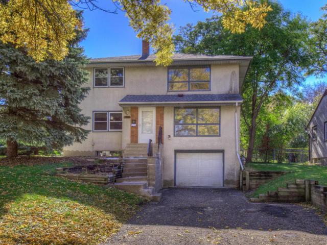 1400 Arlington Avenue E, Saint Paul, MN 55106 (#5014772) :: The Preferred Home Team