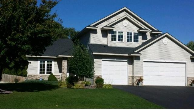 20724 Hurley Avenue, Lakeville, MN 55044 (#5014780) :: Centric Homes Team