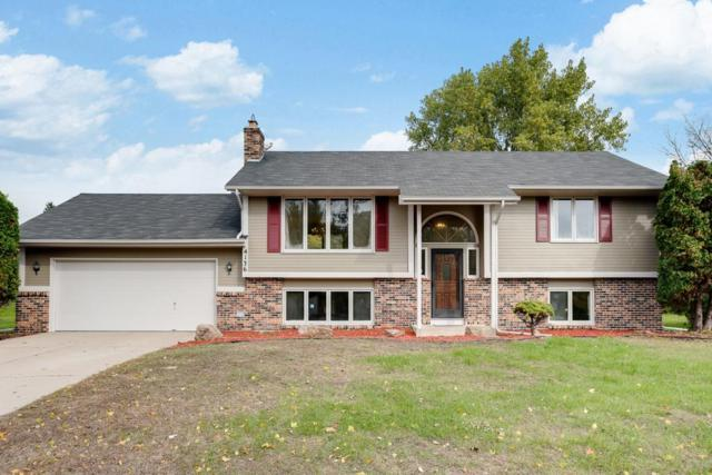 4136 W 132nd Street, Savage, MN 55378 (#5014873) :: Centric Homes Team
