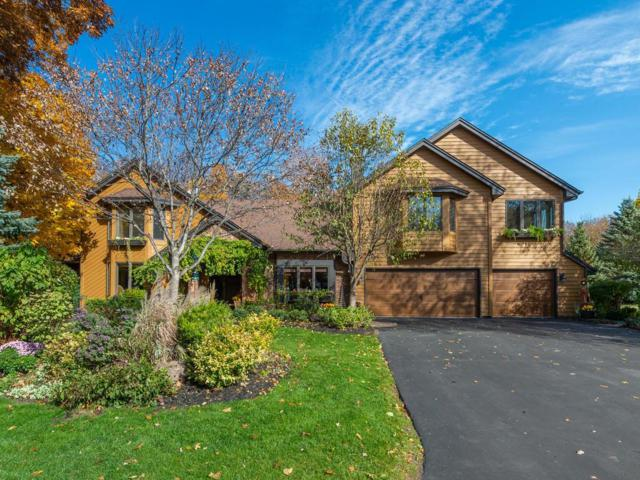 2925 Autumn Woods Drive, Chaska, MN 55318 (#5014929) :: The Janetkhan Group