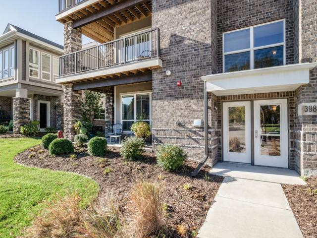 3986 Wooddale Avenue S #101, Saint Louis Park, MN 55416 (#5015070) :: Centric Homes Team