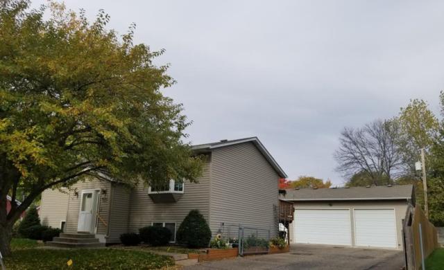 1515 Cope Avenue E, Maplewood, MN 55109 (#5015112) :: House Hunters Minnesota- Keller Williams Classic Realty NW