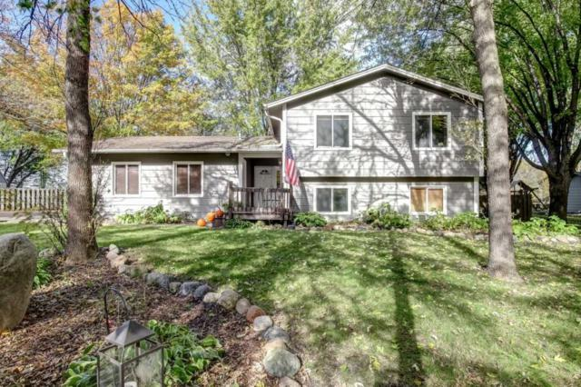 9590 Timberwood Road, Chaska, MN 55318 (#5015134) :: The Janetkhan Group