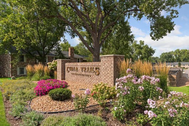 4636 Cedar Lake Road S #5, Saint Louis Park, MN 55416 (#5015326) :: The Janetkhan Group