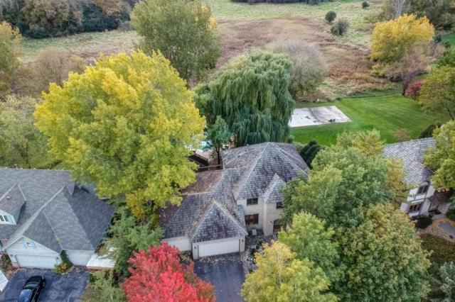 12944 Cardinal Creek Road, Eden Prairie, MN 55346 (#5015333) :: The Janetkhan Group