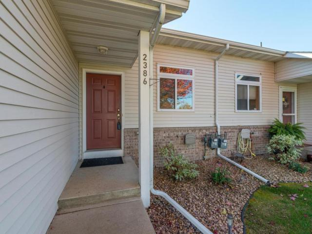 2386 Downing Avenue, Shakopee, MN 55379 (#5015353) :: The Janetkhan Group