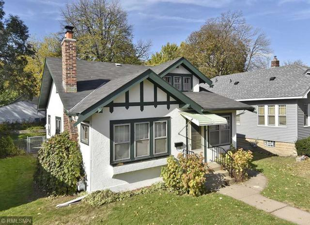4234 Stevens Avenue, Minneapolis, MN 55409 (#5015397) :: Twin Cities Listed