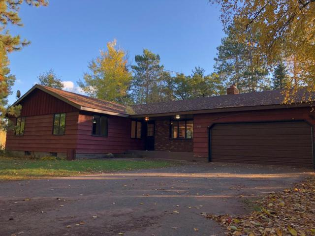 3182 Green Leaf Road, Sturgeon Lake, MN 55783 (#5015523) :: The Hergenrother Group North Suburban