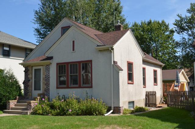 4147 26th Avenue S, Minneapolis, MN 55406 (#5015578) :: The Preferred Home Team