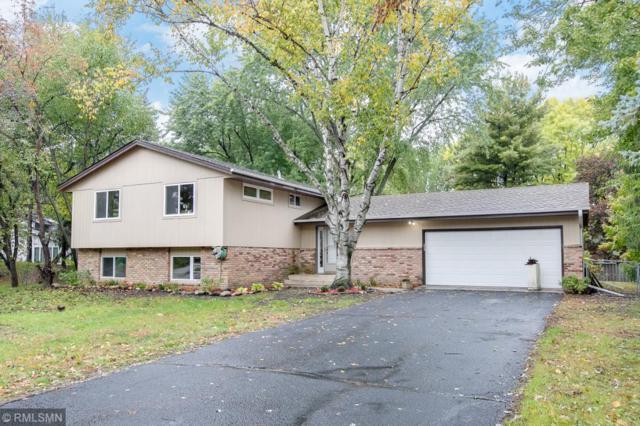 9864 Crestwood Terrace, Eden Prairie, MN 55347 (#5015624) :: The Janetkhan Group
