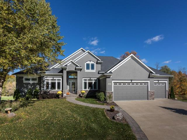 3375 Wildwood Trail NW, Prior Lake, MN 55372 (#5015697) :: The Snyder Team