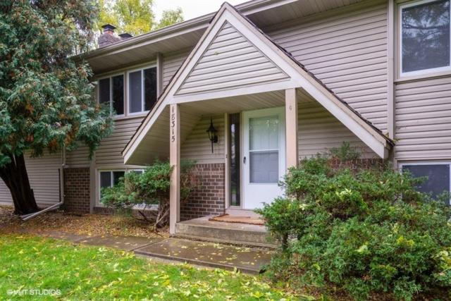 18315 32nd Avenue N, Plymouth, MN 55447 (#5015750) :: Hergenrother Group