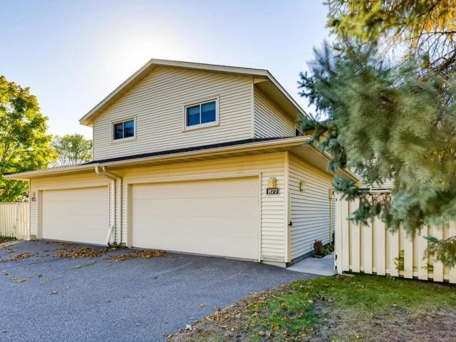 877 Monterey Drive, Shoreview, MN 55126 (#5015754) :: The MN Team