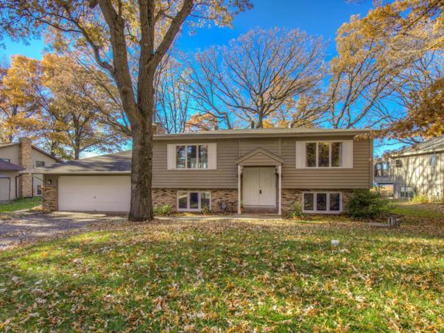 24116 Skylark Drive NE, East Bethel, MN 55005 (#5015822) :: Centric Homes Team