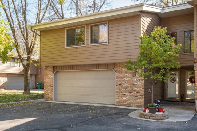 8365 Mitchell Road, Eden Prairie, MN 55347 (#5015911) :: The Janetkhan Group
