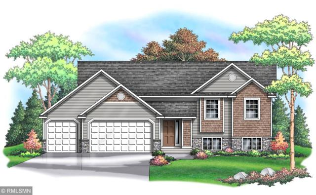 Lot A Skylark Drive NE, East Bethel, MN 55005 (MLS #5015914) :: The Hergenrother Realty Group