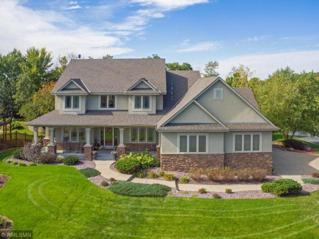 16807 Island Terrace, Lakeville, MN 55044 (#5015917) :: Centric Homes Team