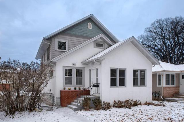 911 22nd Avenue SE, Minneapolis, MN 55414 (#5015963) :: The Preferred Home Team