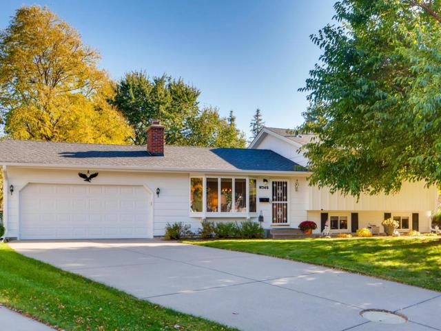 8745 Harrison Circle, Bloomington, MN 55437 (#5015991) :: The Janetkhan Group