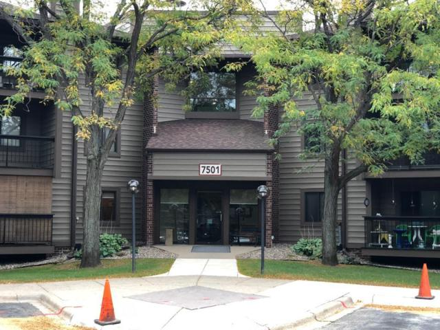 7501 W 101st Street #211, Bloomington, MN 55438 (#5016020) :: Twin Cities Listed