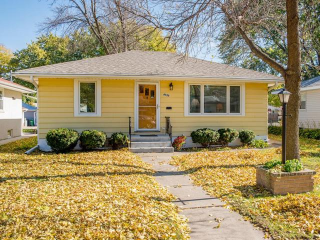 4938 Russell Avenue N, Minneapolis, MN 55430 (#5016043) :: Twin Cities Listed