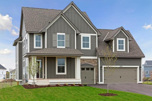 5019 Boulder Lane Circle, Chaska, MN 55318 (#5016084) :: The Janetkhan Group
