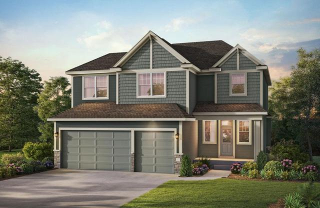 2401 Keystone Avenue NE, Saint Michael, MN 55376 (#5016160) :: House Hunters Minnesota- Keller Williams Classic Realty NW