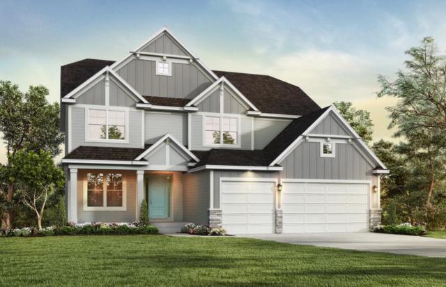 10958 23rd Street NE, Saint Michael, MN 55376 (#5016164) :: House Hunters Minnesota- Keller Williams Classic Realty NW