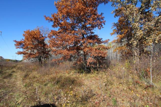 Lot Lester Road, Stone Lake Twp, WI 54875 (MLS #5016257) :: The Hergenrother Realty Group