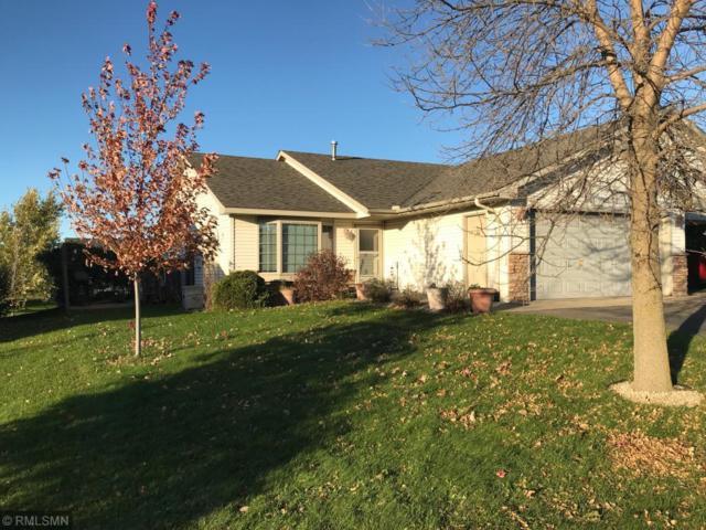 437 E Cheyenne Street, Roberts, WI 54023 (#5016503) :: The Janetkhan Group