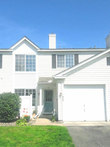 2013 Southcross Drive W #807, Burnsville, MN 55306 (#5016508) :: The Janetkhan Group
