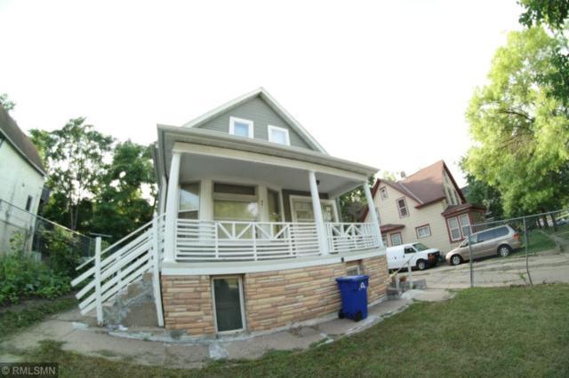 861 Jessie Street, Saint Paul, MN 55130 (#5016516) :: Centric Homes Team