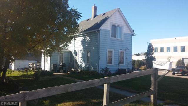 804 Hubbard Avenue, Saint Paul, MN 55104 (#5016625) :: Centric Homes Team