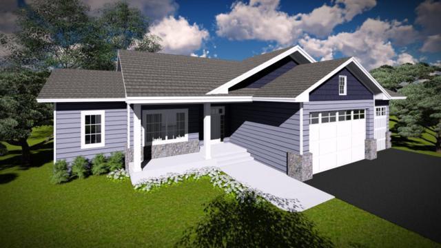 4251 Maple Hurst Drive N, Rockford, MN 55373 (#5016635) :: House Hunters Minnesota- Keller Williams Classic Realty NW