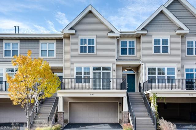 8141 Magnolia Lane N, Maple Grove, MN 55369 (#5016670) :: Centric Homes Team
