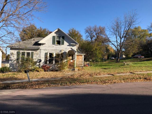 219 Oak Street, Le Sueur, MN 56058 (#5016695) :: House Hunters Minnesota- Keller Williams Classic Realty NW