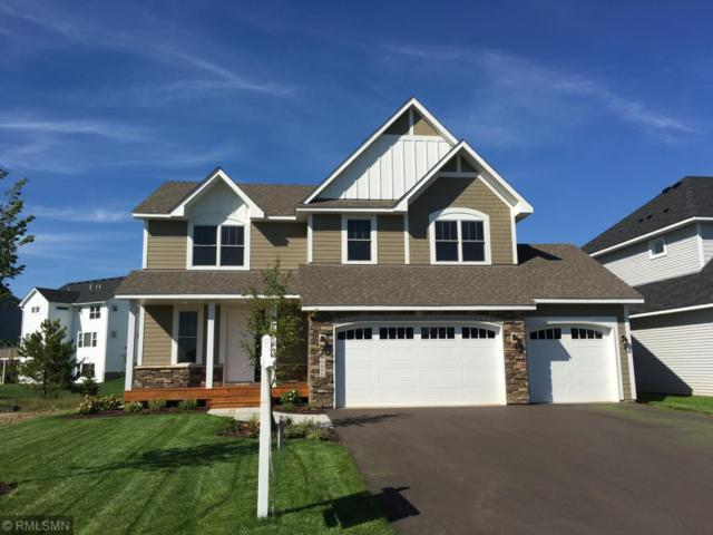 5223 Turtle Lake, Shoreview, MN 55126 (#5016709) :: Centric Homes Team